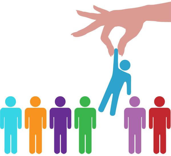segmentação de clientes