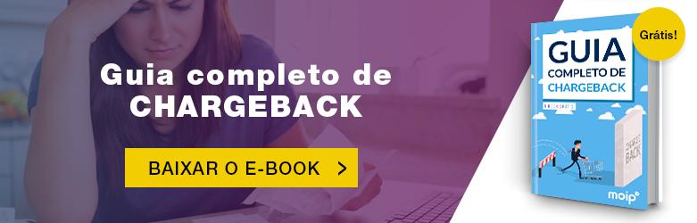 guia completo sobre chargeback