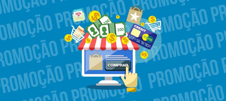 como fazer promocoes na sua loja virtual