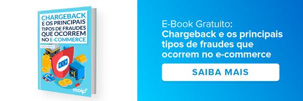 receber pagamentos online - chargeback