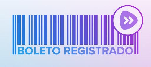boleto com registro